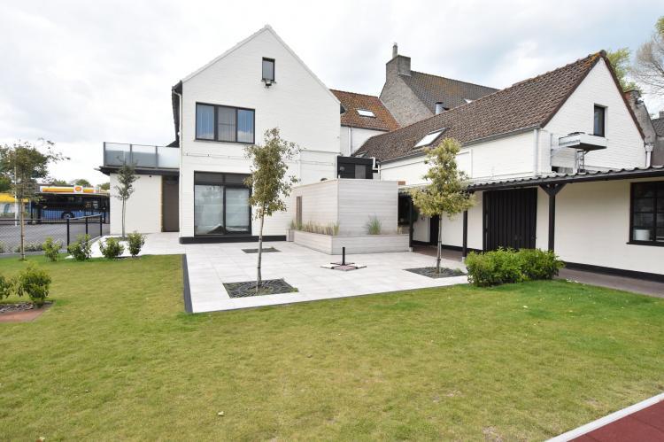 Appartement Lambic - België - West-Vlaanderen - 12 personen