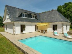 Natuurhuisje Concarneau 34899 - Frankrijk - Bretagne - 12 personen