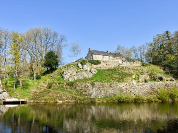 Natuurhuisje Plourin 34863 - Frankrijk - Bretagne - 18 personen
