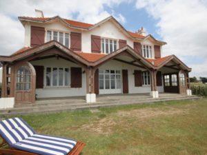 Vakantiehuis Grand Sable - Frankrijk - Bretagne - 16 personen