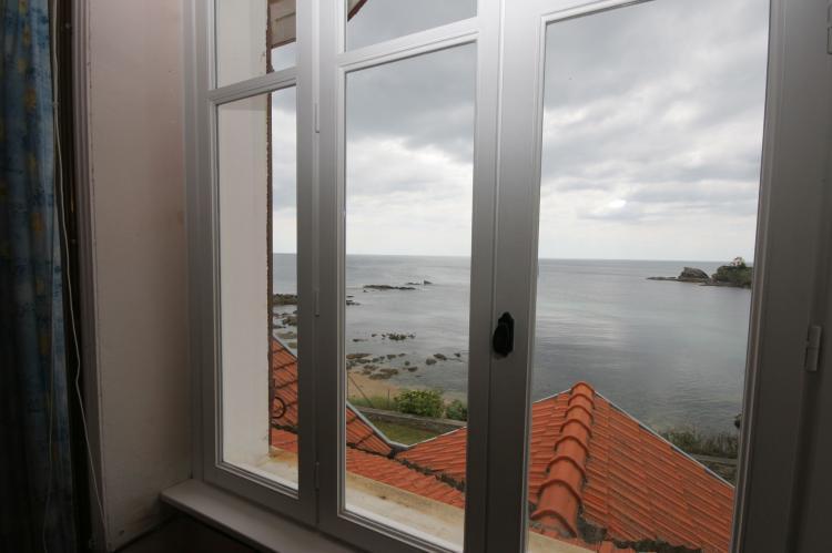Vakantiehuis Grand Sable - Frankrijk - Bretagne - 16 personen - uitzicht