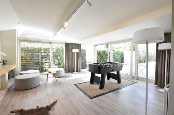 Villa Anemoon - België - West Vlaanderen - 16 personen - recreatie ruimte