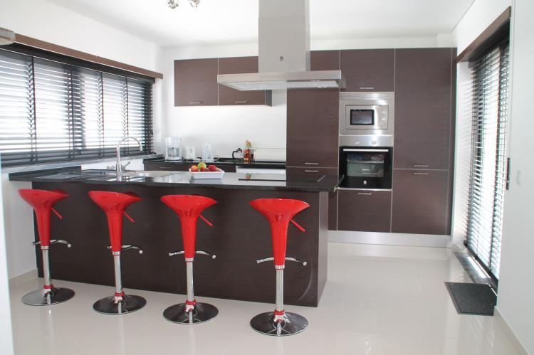 Villa Casa Swa - Portugal - Lissabon - 12 personen - keuken