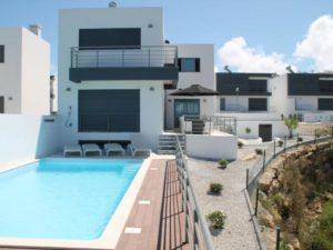 Villa Casa Swa - Portugal - Lissabon - 12 personen - zwembad