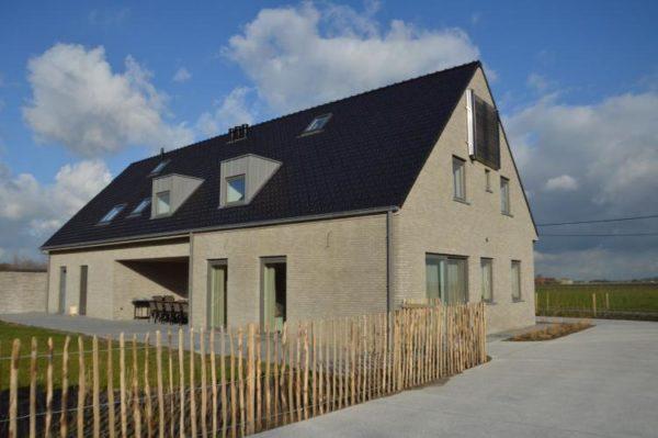 Villa Coq Au Lit - België - West-Vlaanderen - 20 personen