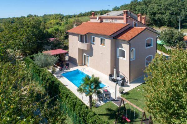 Villa Dani - Kroatië - Istrië - 12 personen