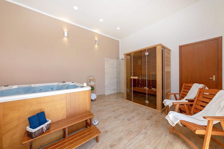 Villa Dani - Kroatië - Istrië - 12 personen - jacuzzi en sauna