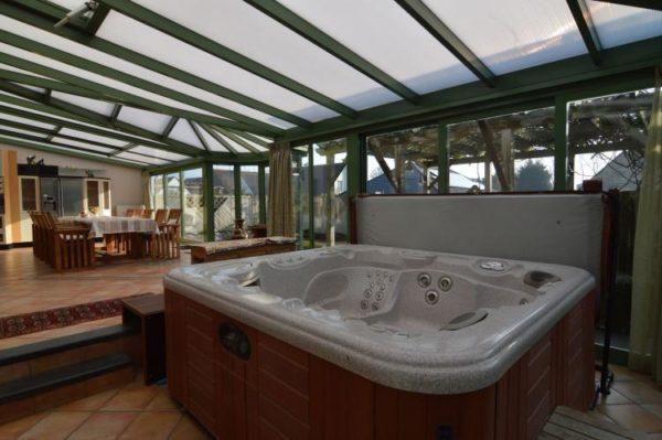 Villa Normandie - Belgie - West-Vlaanderen - 12 personen - jacuzzi
