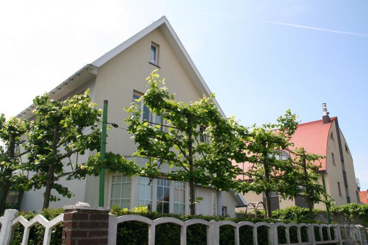 Villa Normandie - Belgie - West-Vlaanderen - 12 personen