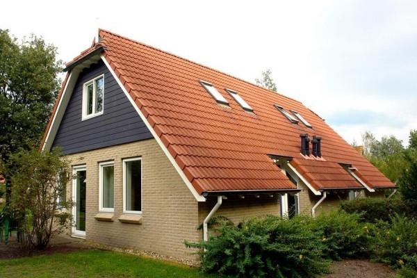 Overig DG018 Westerbork - 12 personen - Drenthe