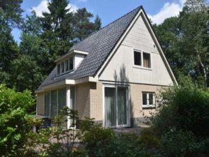 Villa DG351 Spier - 12 personen - Drenthe
