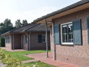 Overig DG518 Voorthuizen - 14 personen - Gelderland