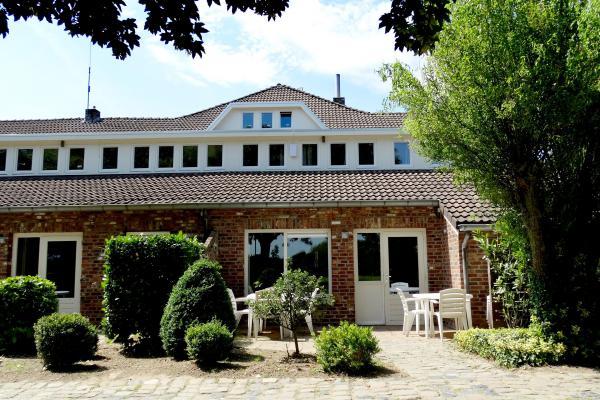 Overig L058 Gulpen - 12 personen - Limburg