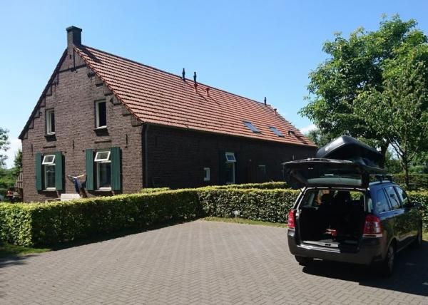 Appartement L132 Roggel - 12 personen - Limburg