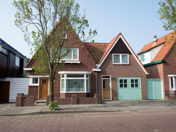 Overig NH221 Egmond-aan-Zee - 12 personen - Noord-Holland