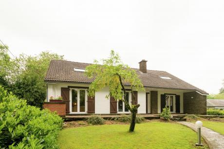 Lauvini - België - Ardennen
