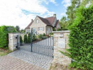 Villa Uze - België - West-Vlaanderen - 12 personen