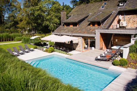 Villa Zen - België - Ardennen