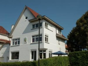 Villa Schelp en Strand - België - West-Vlaanderen - 12 personen