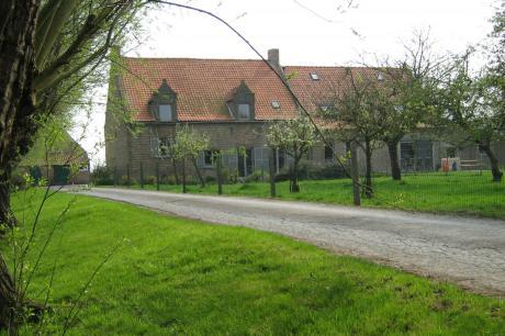 Meeuwenoord - België - West-Vlaanderen - 16 personen