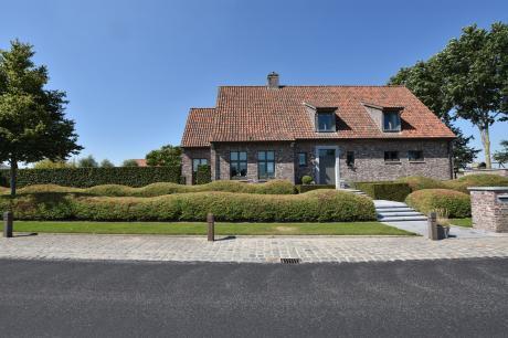Den Ast - België - West-Vlaanderen - 12 personen