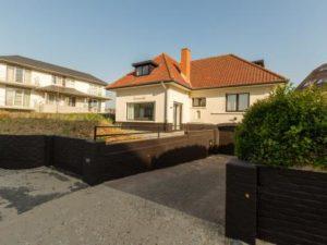 Villa Mare - België - West-Vlaanderen - 12 personen