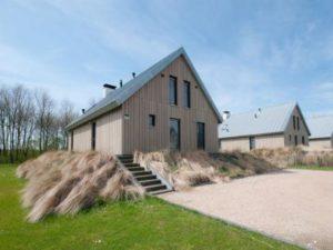 Oesterdam Resort - Nederland - Zeeland - 12 personen