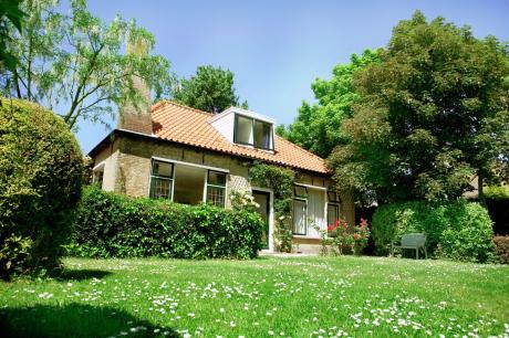 Recreatiepark Klaverweide 7 - Nederland - Zeeland - 14 personen