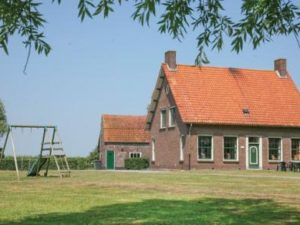 Eede - Nederland - Zeeland - 12 personen