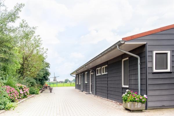 Overig ZH058 Rijpwetering - 12 personen - Zuid-Holland