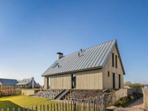 Villa ZE450 Tholen - 12 personen - Zeeland